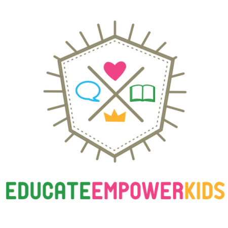 Educate and Empower Kids logo