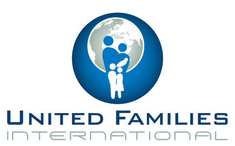 United Families International logo