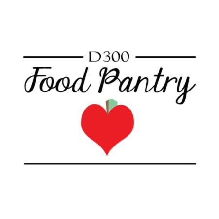 D300 Food Pantry logo