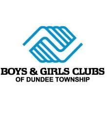 Boys & Girls Club of Dundee Township logo