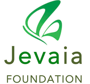 Jevaia Foundation logo