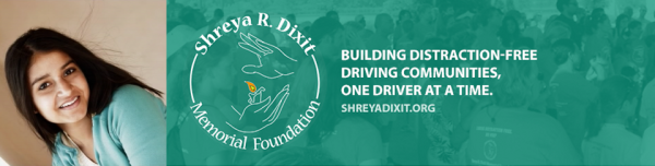 Shreya R. Dixit Memorial Foundation logo