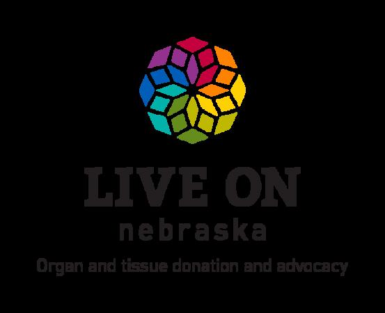 Live On Nebraska logo