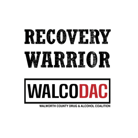 Walworth County Drug and Alcohol Coalition logo