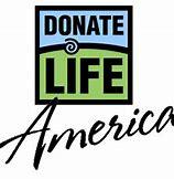 Donate life America logo