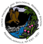 E.N. Huyck Preserve & Biological Research Station logo