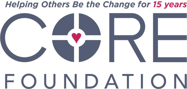 CORE Foundation logo