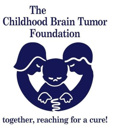 Childhood Brain Tumor Foundation logo