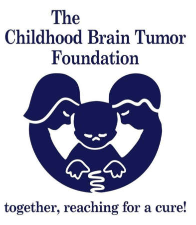 Childhood Brain Tumor Foundation logo