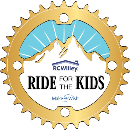Make-A-Wish Foundation Utah logo
