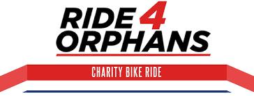 Ride4Orphans logo