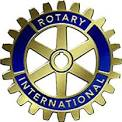Liberty Lake Centennial Rotary Club logo