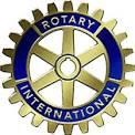 Liberty Lake Centennial Rotary Club logo