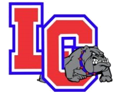Las Cruces Track and Field logo