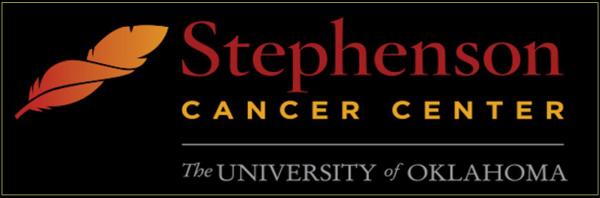 Stephenson Cancer Center logo