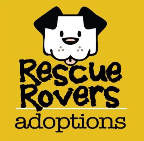 Rescue Rovers logo