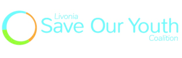 Livonia Save Our Youth Coalition logo