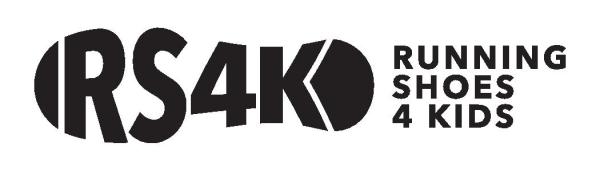 Running Shoes 4 Kids logo
