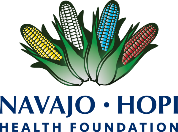 Navajo Hopi Health Foundation - Cancer Program Fundraiser logo
