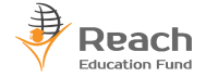 Reach Education Fund logo