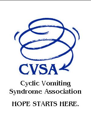 Cyclic Vomiting Syndrome Association logo