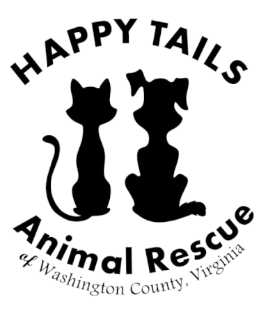 Happy Tails Animal Rescue logo
