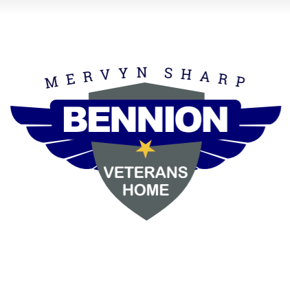 Mervyn Sharp Bennion Central Utah Veterans Home logo