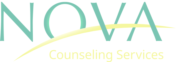 NOVA Counseling Services logo