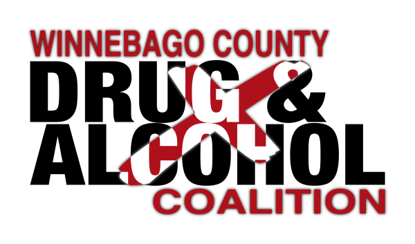Winnebago County Drug & Alcohol Coalition logo