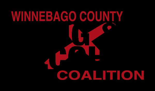 Winnebago County Drug & Alcohol Coalition logo