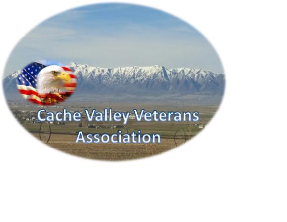 Cache Valley Veterans Association logo