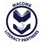 Macomb Literacy Partners logo