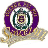 Omega Psi Phi Zeta Omega Chapter Scholarship Fund logo