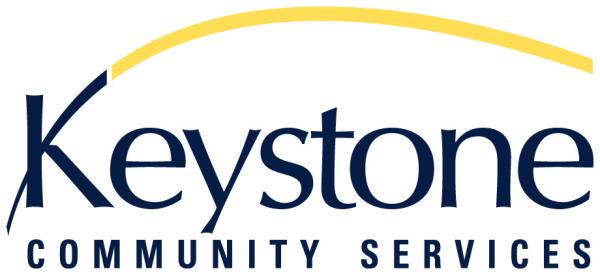 Keystone Community Services logo