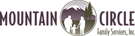 Mountain Circle: Raising Money For Foster Care Children &Youth logo