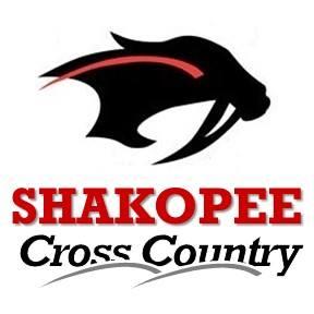 Shakopee High School Cross Country Booster Club logo