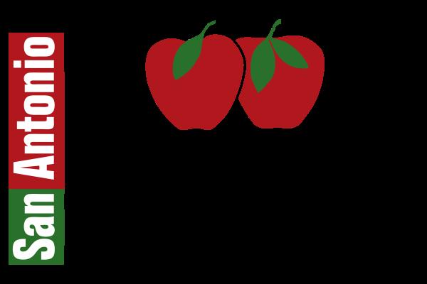 San Antonio Food Bank logo