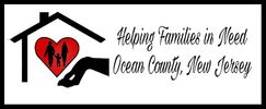 Helping Families In Need Ocean County  logo