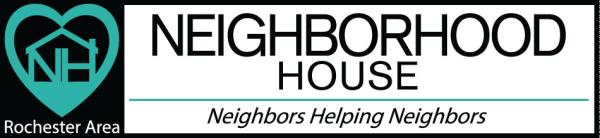 Rochester Area Neighborhood House logo