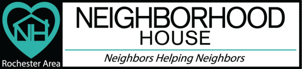 Rochester Area Neighborhood House logo
