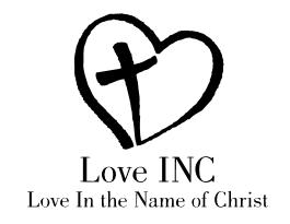 Love INC of North Oakland County logo