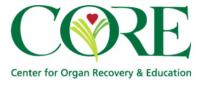 C.O.R.E. logo