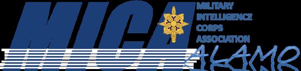 Military Intelligence Corps Association  logo