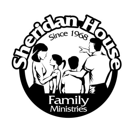 Sheridan House Family Ministries logo