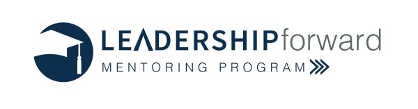 Leadership Forward Mentoring Program logo