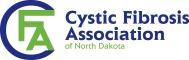 Cystic Fibrosis Association of North Dakota logo