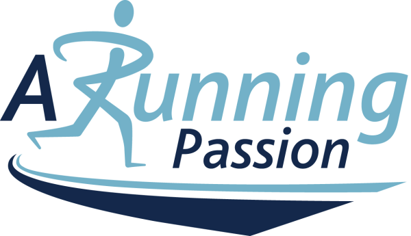 A Running Passion logo