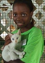 St Croix Animal Welfare Center logo