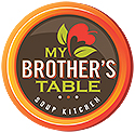 My Brothers' Table logo