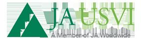 Junior Achievement USVI logo
